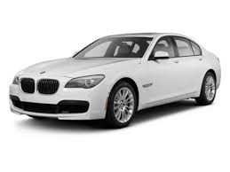 bmw 7 series 2012 2012 bmw 7 series reviews ratings prices consumer reports