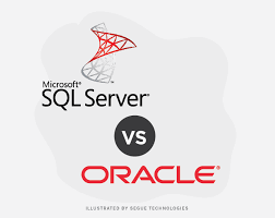 sql compare two tables for differences microsoft sql server vs oracle the same but different