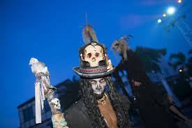 orlando halloween events things to do in central florida for