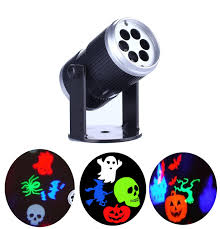 outdoor halloween projector online store uyishan halloween projector led spotlight for indoor