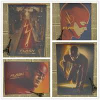 Superhero Home Decor Aliexpress Com Buy Vintage Wonder Woman Superhero Movie Poster