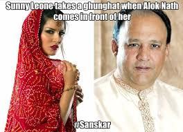Alok Nath Memes - image 671671 alok nath know your meme
