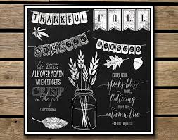 worth trying out 2015 thanksgiving chalkboard from