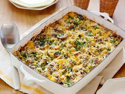 best breakfast casseroles to better your morning fn dish