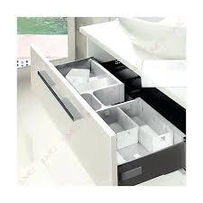 organisateur de tiroir bureau organiseur de tiroir organiseur tiroir cuisine separateur de tiroir