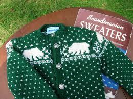 ravelry scandinavian sweaters patterns