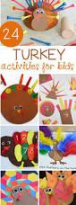 Thanksgiving Stories For Kindergarten 24 Turkey Activities For Kids Turkey Craft Thanksgiving And