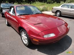 classic mazda 1992 classic red mazda mx 5 miata roadster 51669763 gtcarlot