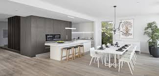 display homes interior the moda contemporary display home melbourne glenvill
