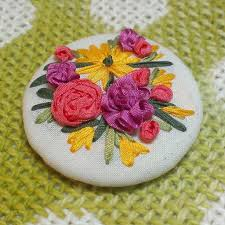 ribbon embroidery flower garden products u2013 tagged