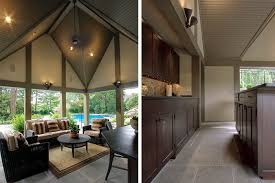Pool Houses And Cabanas Pool House Cabanas Jack Finn Building Contractor
