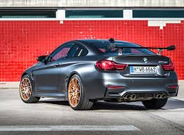bmw 2016 bmw m4 gts 2016 officially the fastest bmw road car ever by car