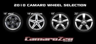 stock camaro rims poll 2010 camaro stock wheel choices ls1tech camaro and