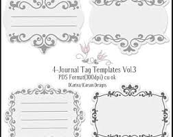 chic template etsy