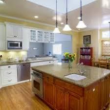 Kitchens With Yellow Walls - yellow traditional kitchen photos hgtv