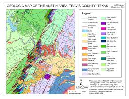 Austin Maps by Geo326g 386g Maps Of The Week