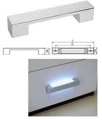poignee de meuble de cuisine armoire design