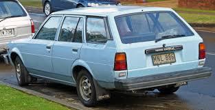 lexus v8 ke70 1983 toyota corolla had 2 both with wood grain stickers on the