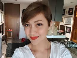 new haircut if jodi sta jodi sta maria takes a break after pangako sa yo