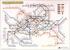Metro Map Ny by Subway Maps Colblindor