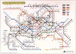 Ny Subway Map App by Subway Maps Colblindor
