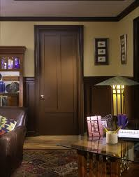 Pictures Of Interior Doors Wooden Doors Arts Crafts Collection From Trustile