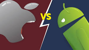os android which is a better os android or the ios broodle