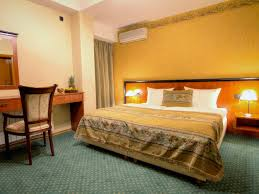 Twin Bed Room Twin Bed Room With Balcony Hotel Monako