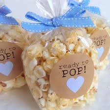 popcorn favor bags 381 best boy baby shower ideas images on baby boy