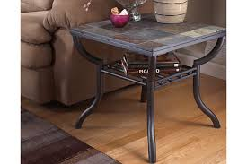 Sofa And End Tables by Antigo End Table Ashley Furniture Homestore