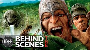 jack the giant killer movie poster jack the giant slayer behind the scenes youtube
