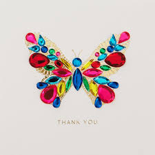 thank you cards beautiful butterfly thank you card greeting cards hallmark