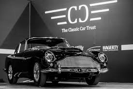 vintage aston martin white the classic car trust u0027s u201cdb cars exhibition u201d at rétromobile 2017