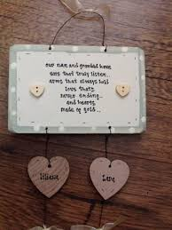 grandparent plaques weight loss plaque uniquely personalised for you any colour and