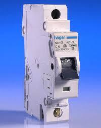 hager mcb u0027s type b u0026 c mcb 3 6 10 16 20 32 40 45 50 amp