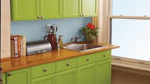 do kitchen cabinets go on sale at home depot 10 ways to redo kitchen cabinets without replacing them