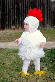 Halloween Chicken Costume Ride Chicken Halloween Cool Costume Ideas