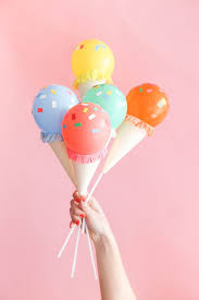 How To Make A Balloon Chandelier 50 Pretty Balloon Decoration Ideas For Creative Juice