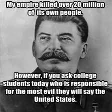 Stalin Memes - josef stalin meme perfectly explains the rise of bernie sanders