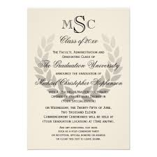 college graduation invitations graduate invites brilliant college graduation invitations design