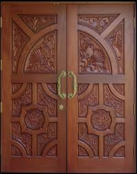 Wooden Door Designs Carved Wooden Door Designs Double Door Oversize Radius Exterior