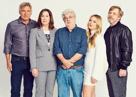 star wars celebration see 40th anniversary panel images collider