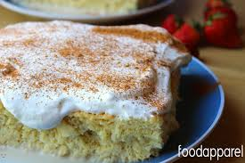 authentic pastel de tres leches recipe tres leches cake food