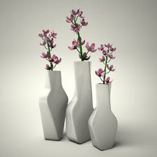 decorating tips with contemporary vases home decor inspirations