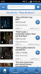 the fastest way to share clips of your favorite movie quotes with