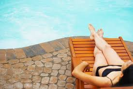 Images Decks And Patios Pool Deck Materials Pros And Cons