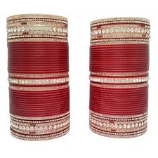 punjabi wedding chura designs punjabi bridal chura bangles online