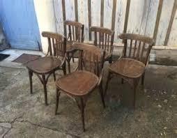 chaise de cuisine style bistrot chaise de cuisine style bistrot 11 les chaises bistrot une