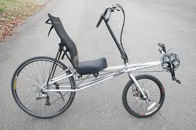 Recliner Bicycle by Specials Archives Bicycle