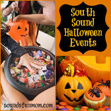 indoor trick or treating and halloween carnivals around tacoma and
